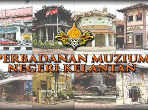 Muzium Negeri Kelantan (Terbitan 2015)